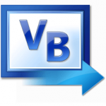 Visual Basic Logo